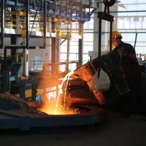 如何买球赛线上体彩注册公司提前超额完成年度电解铝生产任务