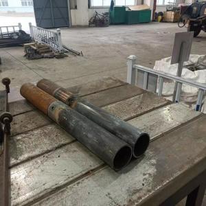 铝镁合金电解二车间修旧利废初见成效